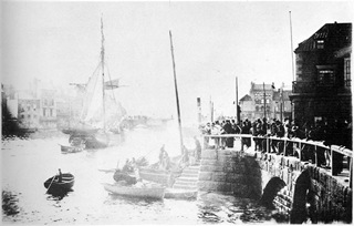 1880-1890 at Whitby