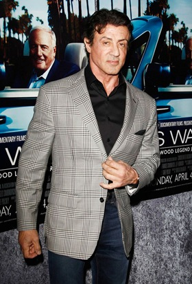 STALLONE019563TRUHGF