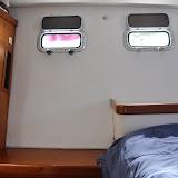 Guest Cabin Portholes