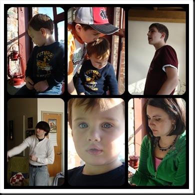 davis family 2