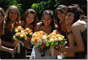 bridesmaidsflowers