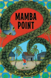Mamba Point
