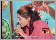 Man gharye Mushtaq san by Sanam Marvi