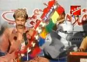 Thada sah sudaka aeen karo by Ghullam Hussain Umrani