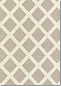 Schumacher 62601 Stafford Diamond Pewter
