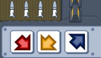 Last Defenceドラッグとミサイル
