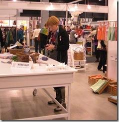 Håndarbejdesmessen Fredericia 2009 004