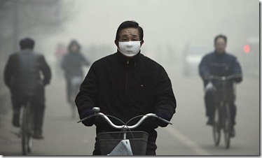 "China-pollution ""Coal"""