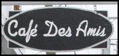 Cafe Des Amis 037