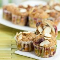 Blueberry Almond Breakfast Bites