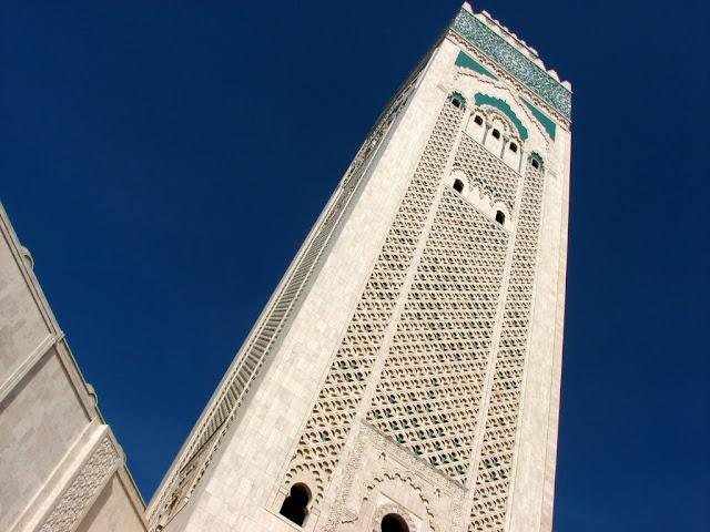 Casablanca też jest ładna...