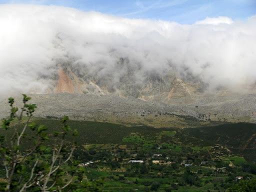 Góry Rif