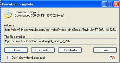 download selesai