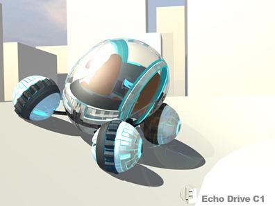 Eco drive c1 (4)