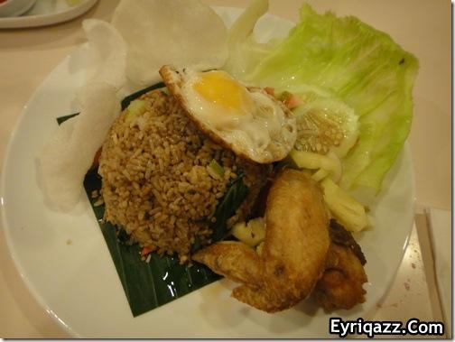 Popia Goreng Ala Cina Restoran Hotel Seri Malaysia (2)