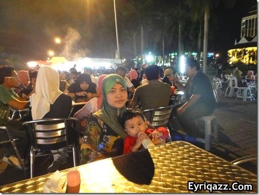 Char Kuew Teow Dataran IpohDSC04370