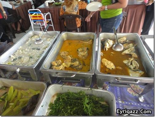 Restoran Nasi Ulam Cikgu Kota Bharu Kelantan005