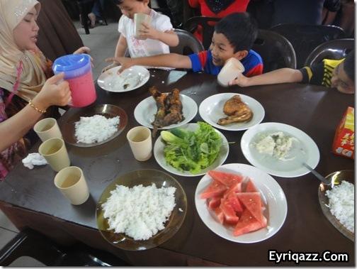 Restoran Nasi Ulam Cikgu Kota Bharu Kelantan007