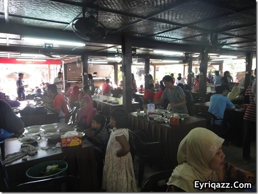 Restoran Nasi Ulam Cikgu Kota Bharu Kelantan009
