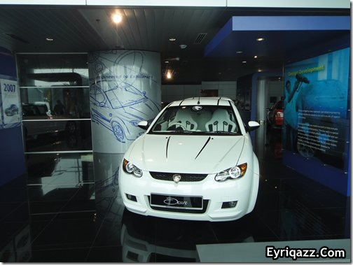 Kereta Proton01