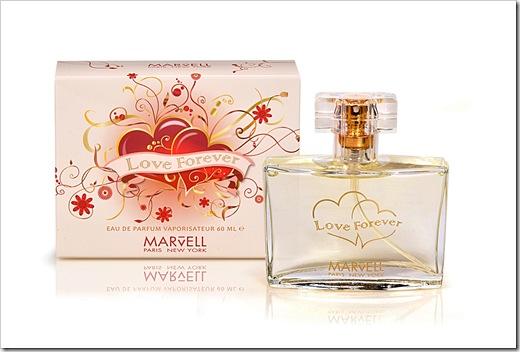 Marvell- Love-Forever