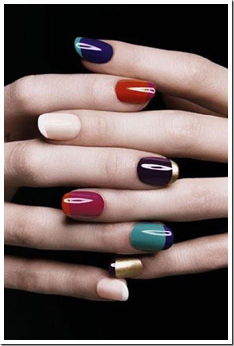 YSL-fall-2010-nail-trends