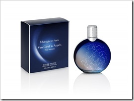 Midnight In Paris EDT visual