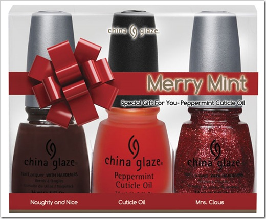 China-Glaze-holiday-2010-Tis-the-season-to-be-naughty-and-nice-Merry-Mint-gift