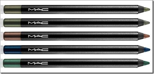 עפרונות עיניים