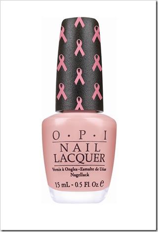 מהדורה מוגבלת OPI למען סרטן השד
