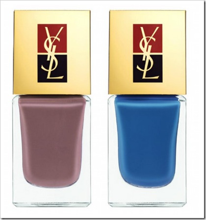 Yves-Saing-Laurent-spring-2011-Nail-Polish-Duo
