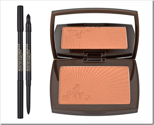 Lancome-Le-Stylo-Waterproof-and-bronzers-summer-2011