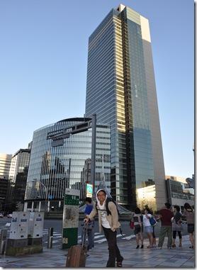 At Nagoya
