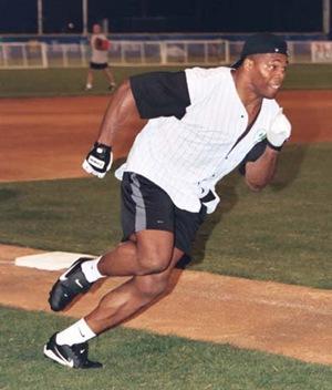 Herschel running
