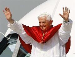 Pope Benedict XVI1