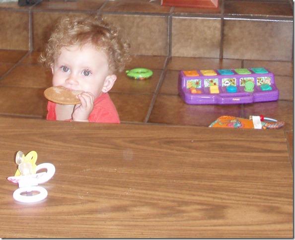 Ella and the Coaster