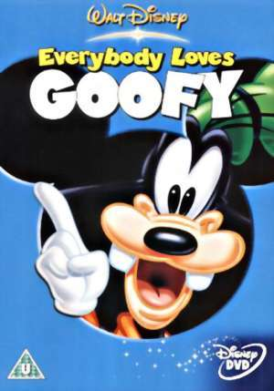 فيلم الكرتون الكوميدى للشخصية Goofy