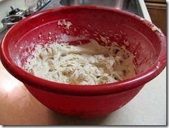 cookie dough brownies 020