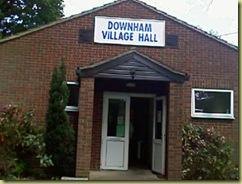 Downham Village Hall