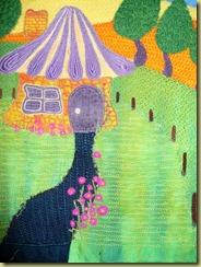 dyed sampler quilt 003