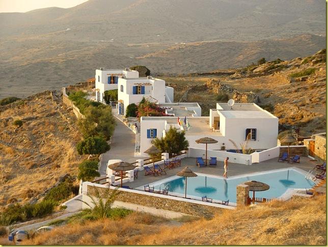 los island greece
