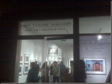 John Cleary
