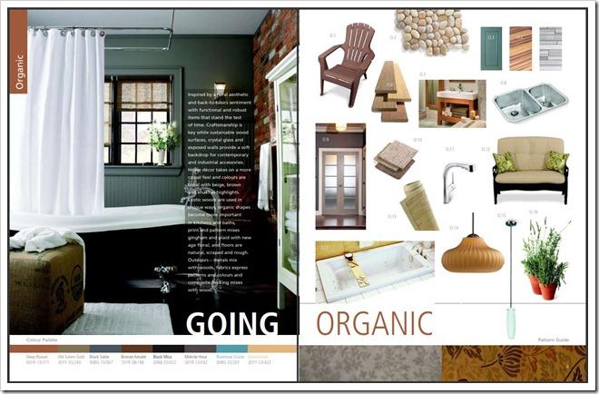 home depot organic