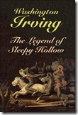 Irving - The Legend of Sleepy Hollow