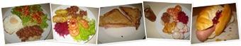 Exibir Pratos de 16-02-09 a 20-02-09