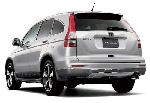 Crossover Honda