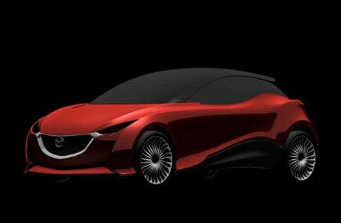 Future Mazda