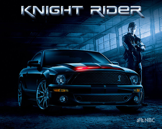 Knight Rider 2008 TV Movie