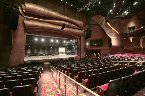 MGM Grand Theater at Foxwoods Tickets