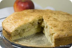 Apple Cake-1